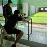 Military Shooting at Bangkok Shooting Club