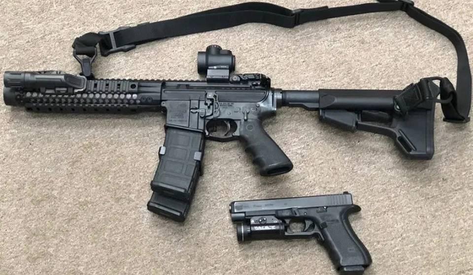 Package 2 – Pistol & Shotgun