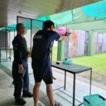 Positive Customer Review at Bangkok Shooting Range